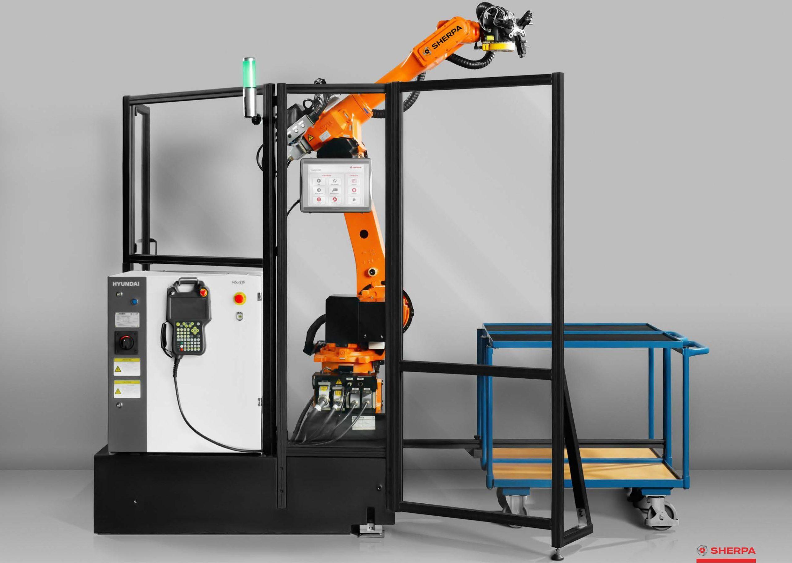 Industry 4.0 - Przemysł 4.0
